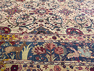 Semiantika & antika mattor