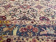 Antique, Semi & Old Carpets